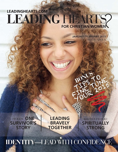 The Jan/Feb 2015 Issue is HERE!