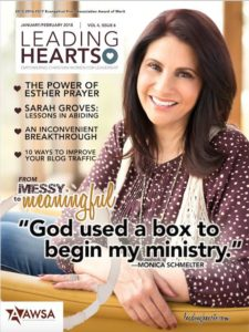 The Leading Hearts January Issue is Here!
