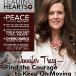 Our Christmas Gift to you—A brand new issue of Leading Hearts!