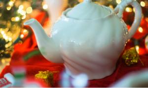Keeping Christmas Traditions plus Bonus Recipe for Shortbread