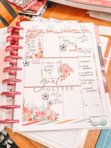 Spic & Span Planner Hacks with Bethany Jett