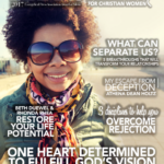 The October Issue is Here: What Can Separate Us?
