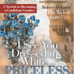 The October 2016 PRICELESS Issue is Here!