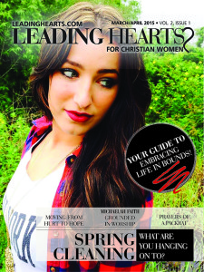 The March/April 2015 Issue is Here