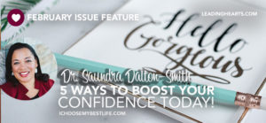 5 Ways to Boost Your Confidence Today