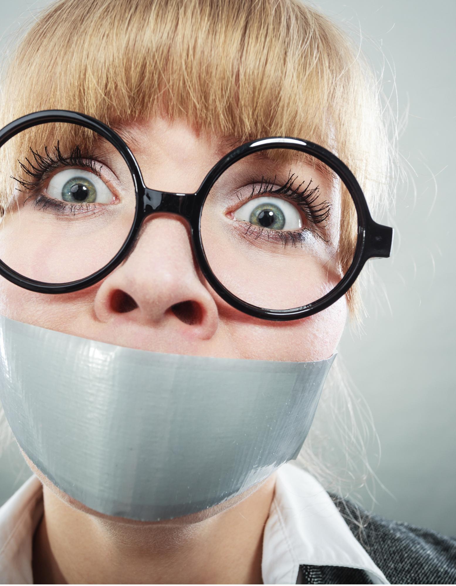 Sensitivity Readers Vs. Censorship