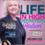 The May June Issue is Here – Life in High Definition