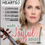 The Leading Hearts June Issue is Here.