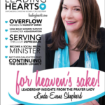 The Leading Hearts August Issue is Here!