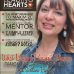 The Leading Hearts October/November 2018 Issue is Here!