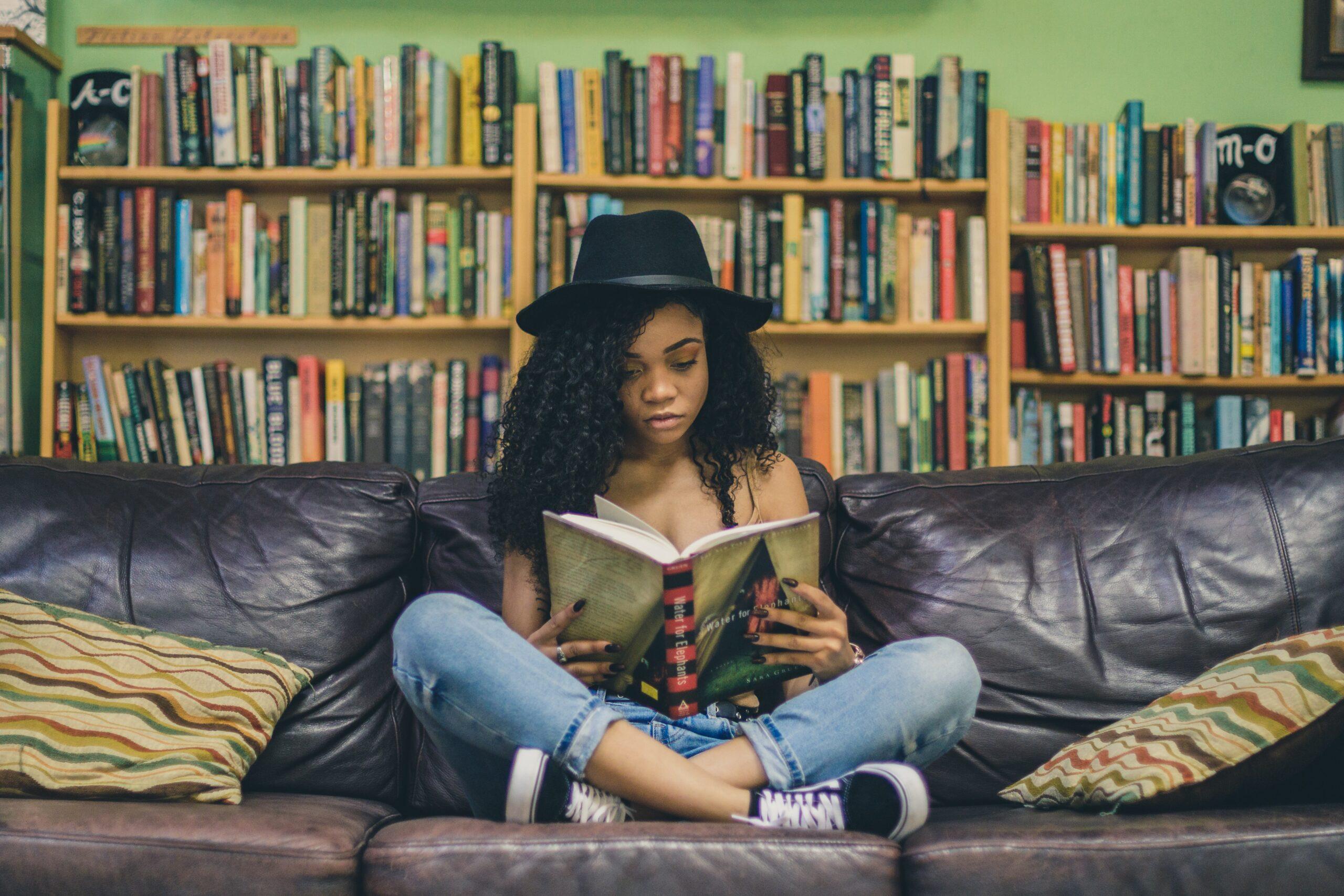 Award-Winning Books To Read